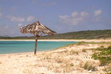junks hole, anguilla, bwi