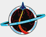 STS 114 mission patch