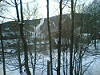 View of Sugarbush from the window