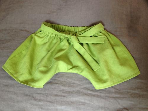 Ooh la shorts